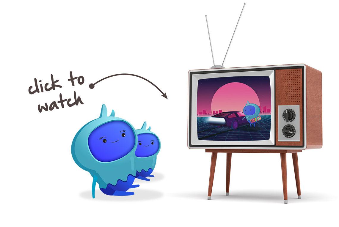 iam TV
